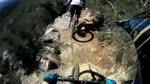 Small part of san juan trail