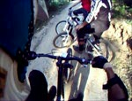 Lamas - Linha do Nacional (Helmet-Cam)