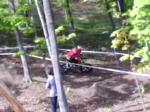 Bromont Canada Cup finish