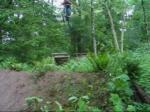 1 handers and no footers on the 45