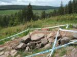 ae downhill rock garden