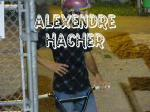 Alexendre Hacher park ride