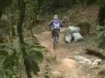 Saracura and Aruja trails