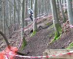 UK Bike Park Push Up Race 15th Feb 2009