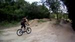 Vortex Dirt Jumps @ Santos MTB Park