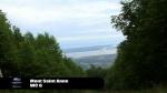 Subaru Fabien Barel team at Mt St Anne