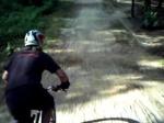 Rybnik Trail - Helmet Cam 30.07.2009