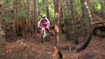 Simon Garstin rides punisher