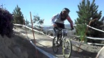 Stromlo DH track world cup 2009