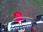 Me at marshfield mx (first 2 laps)