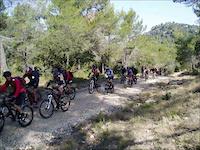 WeekLpi a Peyrolles en Provence-J1