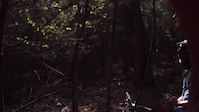 Babymaker trail headcam
