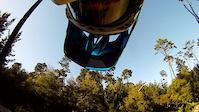 Joaquin Miller Park - Cinderella Trail