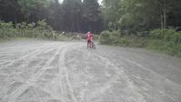 Me riding HSD