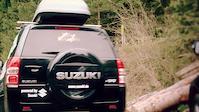 Suzuki Nine Knights Event Trailer