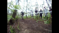 Mini DH Race Filthy Trails