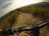 Riding HAWK