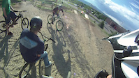 Valmont Bike Park XL slopestyle