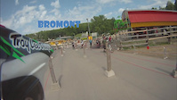 Bromont June 2011