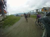 Bromont 2011