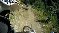Bike Patrol, Chatel
