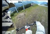 Steinach Freeride (new bikepark Tirol)