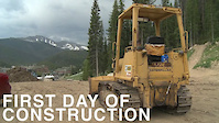 Course Construction: Day 1