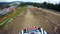 GoPro HD: Whistler GX Course Run-through
