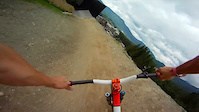 GoPro HD:  Red Bull Joyride Course Preview...