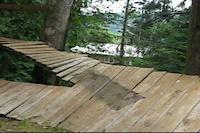 Cabin Trails