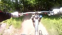 Bromont 2011 bike park