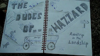 The Dudes of Hazzard 'The Movie' Teaser