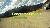 Panorama: Quadzilla