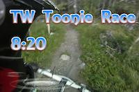 Aidens T dub  toonie race run