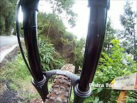 Pedra Torta Trail!