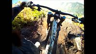 Stevens Pass Bike Park - Slingshot Wookie