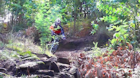 Braga Downhill Track movie experience