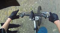 Catwalk trail helmet cam