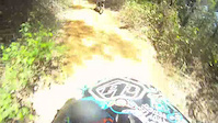 dwellingup downhill