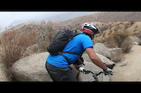 Olleros Mega DH Trail; intibike.com