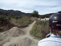 Totaranui Campground park