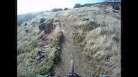 Upper Middle Trail Backwards.
