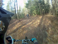 Dupont Downhill