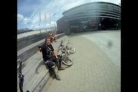 Leogang downhill/freeride