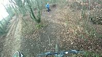 GoPro HD - Box Woods