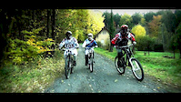 TiE Bike TEAM - Downhill/Freeride Czech...