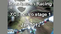 XC Enduro Stage 1