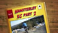 Hamsterley XC trials part 2
