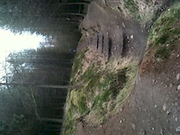 kilvey hill