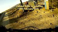 Innerleithen Caddon Bank